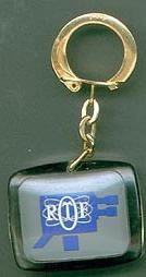 porte-clefs ORTF