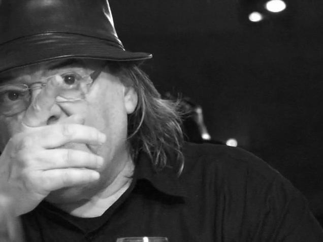 filmer la musique, Uzeste Musical - Bernard Lubat