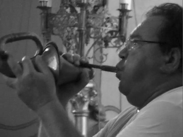 filmer la musique, Uzeste Musical - Jean-Luc Cappozzo