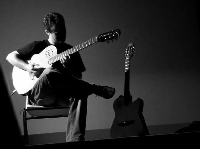 filmer la musique, Uzeste Musical - Sylvain Luc