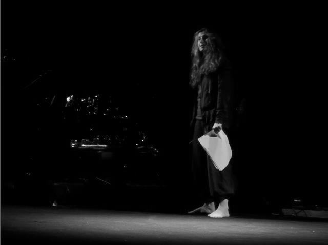 filmer la musique, Uzeste Musical, Martine Amanieu