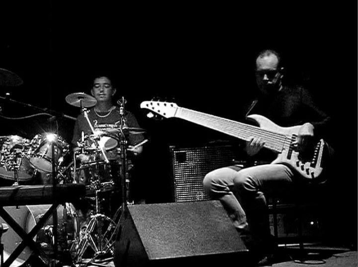 filmer la musique, Uzeste Musical - Fawzi Berger, Yves Carbonne
