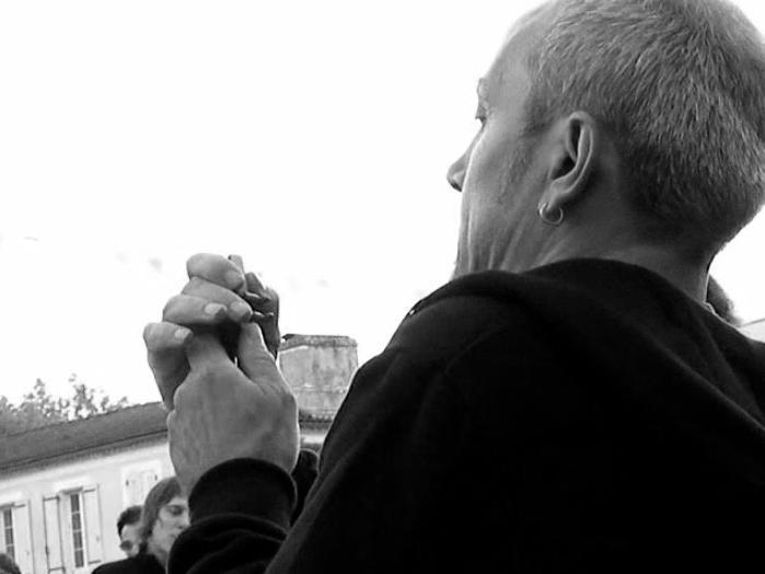 filmer la musique, Uzeste Musical - François Corneloup