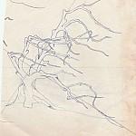 esquisses etudes pour peintures16