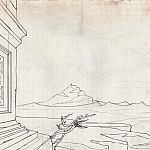 esquisses etudes pour peintures22