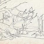 esquisses etudes pour peintures29