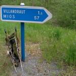 fond ecran 090428 piste cyclable villandraut