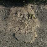 fond ecran 090506 goudron ciment sable villandraut
