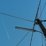 fond ecran 090701 poteau electrique avion villandraut