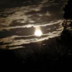 fond ecran 110307 pleine lune ciel nocturne villandraut